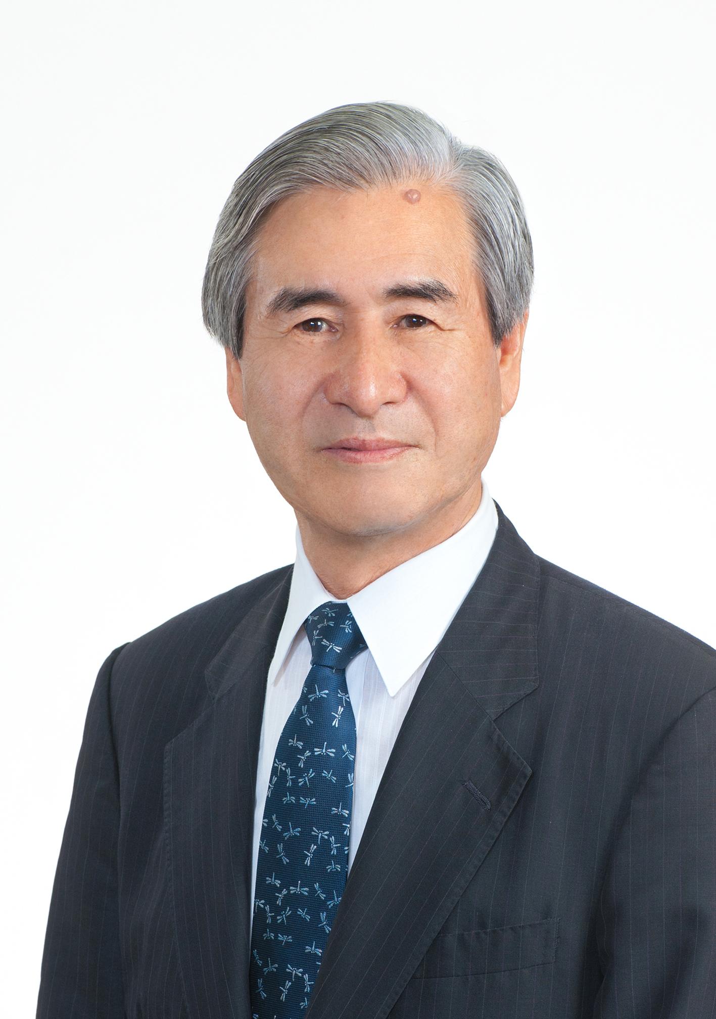 理事長挨拶 - 日本フンボルト協...
